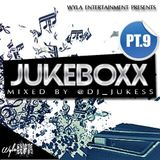 #Jukeboxx Pt.9: The R&B Update I