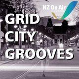 Grid City Grooves Ep 95 - Queens Birthday Weekend