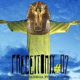 PRECEITOMIX#07 - A MISTURA DO BRASIL COM EGITO