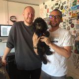 Sensoria with Clay Wilson & Oliver Chapoy @ The Lot Radio 10:04:2018