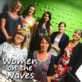 Women On the Waves-15-05-2018 Zonta Club of Christchurch North
