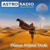 Astro Radio - Planet Island Disks with Julian Onions
