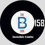 B side spot 158 - Invisible Limits - Five Hours