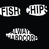 Live DJ Set at Fish & Chips clothes shop October 2017