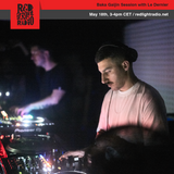 Baka Gaijin Session w/ Le Dernier @ Red Light Radio 05-18-2019