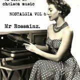 NOSTALGIA VOL 6 BY MR ROSSAINZ JUN 2018