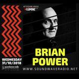 AfterDark House with kLEMENZ guest: Brian POWER (31.10.2018)