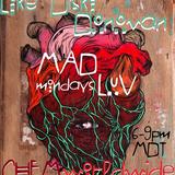Mad Luv Monday New Years Day mix by Luke Disko