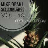 [Deep Techno] MIKE OPANI - Seelenklänge Vol.10  (FESTIVAL- Special EDITION)  V1