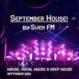 September House Session (Sept'16)