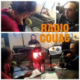 Radio Couac #12 • Cultures et territoires [So what ?! #2] & Salah Amokrane