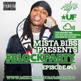 Mista Bibs - #BlockParty Episode 45 (Current R&B & Hip Hop) Follow me on Twitter @MistaBibs