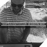 Expatriate Records on Sopravento Club - 21.08.16 - Guest Mix Niko Favata