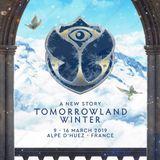 Netsky - Tomorrowland Winter 2019 (13.03.2019)