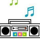 El radio está tocando tu canción #leodan martes 24jun14