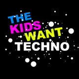 DeeJay Scream - kids want techno