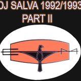 DJ Salva - Tributo a la sala EM 1992-1993 - Part II - RIP TAPE