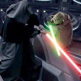 Dark Side of the Force V.1 (Dubstep)