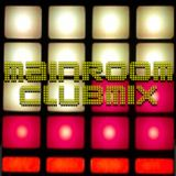 Mainroom Club Mix, inc MNEK, Diplo, Fatboy Slim, Basement Jaxx, Groove Armada....