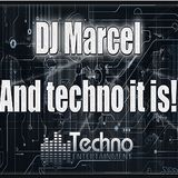 And Techno It Is 07-01-2017