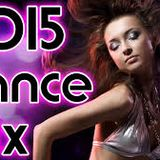 DANCE CLUB MIX VOL 1 DJ JOHN BERNEY 2015