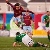 Airtricity Report: Galway United 2 Cork City 2