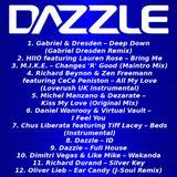 Dazzle's bi-monthly Forcast wk 12 2013