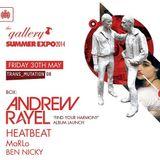 Ben Nicky - Live @ Ministry Of Sound London (UK) 2014.05.30.