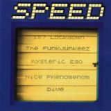 SPEED - Mixed by DJ Speedy