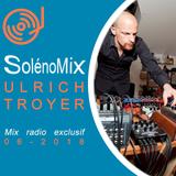 SolénoMix ULRICH TROYER avec Jacob Miller, Herler, Gregory Isaacs, Pupajim, Maffi, The Hurricanes...