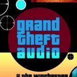 Grand Theft Audio Mixtape