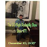 20-Flight Rockabilly Show #71