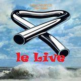 Emission live Kaolin fm. MIKE OLDFIELD