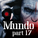 Mundo #17: Planet of the 12 Monkeys