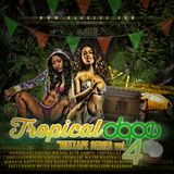 Tropical Dope Mixtape (vol.4)