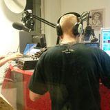 Electric - DJ Night Schwarzlicht - Radio Blau - Sendung vom 27.07.2016