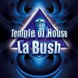 La Bush Live 25-06-2010 ( Belgium)