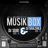"Senate DJs  Musik Box - Season 3 "" Episode 1""   DJ SOJO & DJ Soulchild"