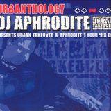DJ Aphrodite Urbanthology Vol 1