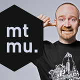 mtmu. radio show #43 (words & sounds w/ Mr Scruff!)