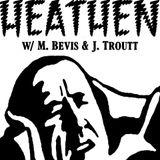 """Heathen w/ M. Bevis & J. Troutt - """"Cold"""""""