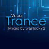 Vocal Trance November 2017
