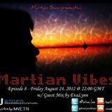 Martian Sam - Martian Vibes 08 w/ EvaLynn