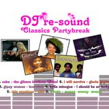 classics partybreak by dj re-sound