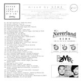 Neverland Special Mix / Mixed by BZMR