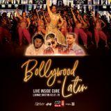 Bollywood Vs. Latin Live At Cure Boston 03.01.19