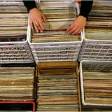 Four Corners Radio Show1st August, All vinyl special with special guest DJ Stan (Cow Bar)