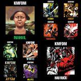 KMFDMmix