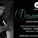 dasonido ibiza live radio 1