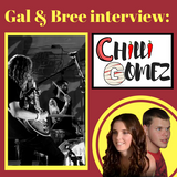 Chilli Gomez Interview
